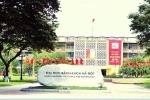 Đại học Bách khoa Hà Nội công bố điểm chuẩn năm 2016