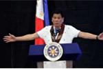 Tổng thống Philippines tuyên bố sắp thăm Trung Quốc, tố Mỹ kiêu ngạo và bất lực