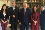 Ký sự Syria: Nhà báo Lê Bình giải thích việc nhờ Lãnh sự ở Li-băng để vào Syria