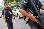 Bắt giữ 4 nghi phạm liên quan IS ở Philippines
