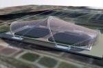 Vật liệu cốt sợi Polimer ứng dụng vào nông nghiệp công nghệ cao