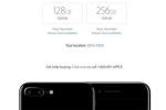 iPhone 7 và 7 Plus màu đen 'cháy hàng' sau 20 phút bán