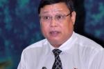 Bác thông tin Chủ tịch thành phố Cà Mau đi nước ngoài không phép