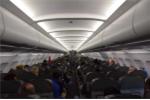 Cơ trưởng máy bay Germanwings đã tuyệt vọng dùng rìu phá cửa buồng lái