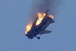 Su-24 Nga bị bắn hạ: Tình tiết mới nhất về số phận phi công