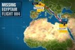 Tổng thống Pháp: Không loại trừ khủng bố gây ra tai nạn máy bay Ai Cập