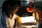 Nữ sinh 'mét mốt' ước mơ vào giảng đường Đại học Quốc gia Hà Nội