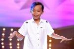 Trực tiếp liveshow 3 Vietnam Idol Kids: Hồ Văn Cường 'lí lắc' trong đêm nhạc sở trường
