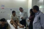 Sập trụ sở cũ báo Đà Nẵng, 2 người chết: Nhân chứng kể phút hút chết