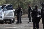 Tội phạm ma túy bắn rơi trực thăng cảnh sát, 4 người chết