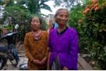 Vừa nhận tiền cứu trợ lũ lụt đã bị cán bộ thôn thu lại gần hết