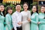 Mai Ngọc 'dự báo thời tiết' tổ chức lễ ăn hỏi với bạn trai thiếu gia