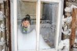 Hình ảnh ấn tượng về cuộc sống ở ngôi làng lạnh nhất thế giới