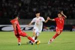Trao Quả bóng vàng cho lứa trẻ Xuân Trường, Văn Toàn... là động lực phát triển cho bóng đá Việt Nam