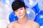 Nathan Lee bán nude trong bộ ảnh mừng sinh nhật