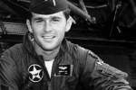 former-us-president-george-w-bush-served-in-the-texas-air-national-guard-from-1968-to-1973
