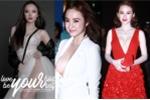 Angela Phương Trinh 'quên nội y' gây bão scandal