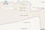 Công an Hà Nội bắt giữ 4 công dân gây rối trật tự ở xã Đồng Tâm