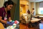 Ca sĩ Vy Oanh sinh con gái thứ hai ở Mỹ
