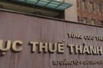 Cục thuế Hà Nội 'bêu' tên 86 doanh nghiệp chây ì nợ thuế, phí