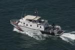 7 ngư dân Việt Nam bị Malaysia bắt giữ khi đánh cá tại vùng biển Saraw