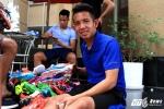 Vé xem U23 Việt Nam vs U23 Malaysia đắt nhất 150 nghìn