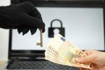 Nộp tiền chuộc vẫn không khôi phục được dữ liệu do mã độc Wannacry tấn công