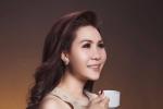 Nữ hoàng doanh nhân Kim Chi tự làm tượng sáp cho mình?