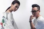 Nguyễn Công Trí mang bộ sưu tập 'Em hoa' đến Tokyo Fashion Week 2017
