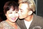 Soobin Hoàng Sơn mong tìm được bạn gái 'vừa mắt' mẹ mình