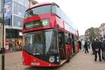 Đà Nẵng sẽ có xe buýt 2 tầng tham quan thành phố