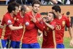 2h 18/6 trực tiếp Tây Ban Nha vs Thổ Nhĩ Kỳ: Nỗi đau nửa thế kỉ