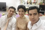 Trương Thế Vinh và bạn gái cơ trưởng vướng nghi vấn chia tay
