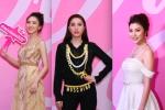 Dàn sao Việt đọ vẻ sexy tại lễ khởi động cuộc thi 'Miss Teen 2017'