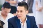Việt Anh 'Người phán xử': NSND Hoàng Dũng là bố tôi cả trên phim lẫn đời thực