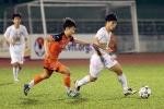 Video xem trực tiếp U21 HAGL vs U21 Việt Nam