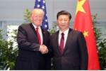 Chủ tịch Tập Cận Bình và Tổng thống Trump nói gì khi điện đàm về Triều Tiên?