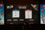 Chuyên gia nói gì khi Việt Nam chung bảng Thái Lan ở SEA Games 29?