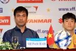 HLV Hữu Thắng: Thắng đẹp U23 Malaysia mừng xuân mới