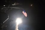 Vì sao Mỹ quyết dội 'cơn mưa' tên lửa lên Syria?