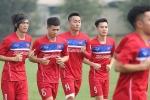 SEA Games 29: U22 Việt Nam gánh áp lực cho thể thao Việt Nam