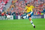 Roberto Carlos bị tố dùng doping ở World Cup 2002