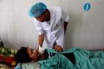 Quảng Nam: Cứu sống người đàn ông tự cứa cổ do chán đời