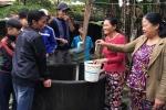 Giếng nước bỗng nhiên nóng 40°C, bốc khói ngun ngút ở Đà Nẵng