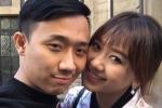 Hari Won phát ngôn 'phụ nữ Việt lấy chồng Hàn chỉ vì tiền' gây tranh cãi, Trấn Thành lên tiếng