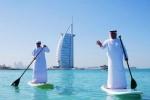Những điều kỳ lạ bạn sẽ chỉ có thể thấy ở Dubai