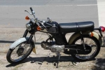 Honda 67 – mẫu xe 'vang bóng một thời' xuất hiện ở Sài Gòn