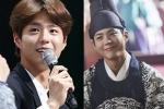 'Thái tử' Park Bo Gum khoe giọng hát ngọt ngào trong 'Mây hoạ ánh trăng'