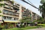 Dân chung cư cũ ở Sài Gòn sẽ được chọn nhiều phương án tái định cư