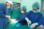 Ghép tế bào gốc - 'phép màu' cho điều trị bại não